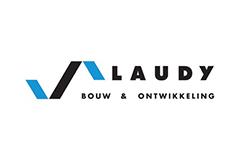 Logo van Laudy, een klant van KIT Krachtige Verbinding