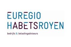 Logo van Euregio HabetsRoyen, een klant van KIT Krachtige Verbinding