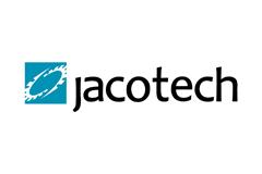 Logo van Jacotech, een klant van KIT Krachtige Verbinding