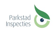 Logo van Parkstad Inspecties, een klant van KIT Krachtige Verbinding
