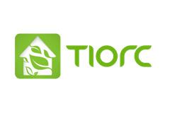 Logo van TIORC, een klant van KIT Krachtige Verbinding