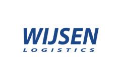 Logo van Wijsen Logistics, een klant van KIT Krachtige Verbinding