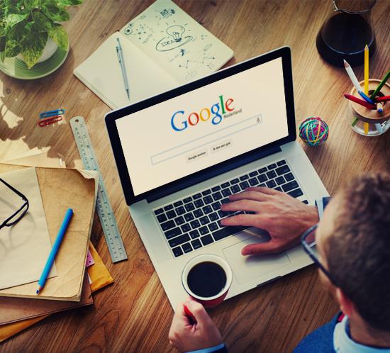 Is uw Google vindbaarheid slecht? KIT Krachtige Verbinding kan u hierbij helpen