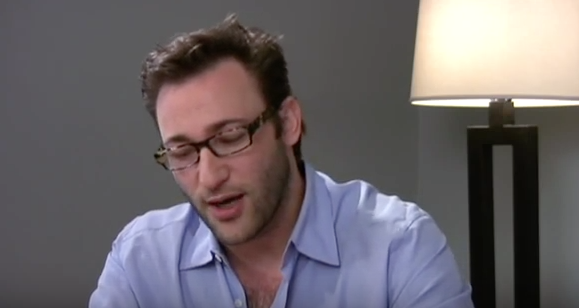 Simon Sinek over klantwaarden