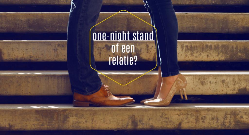 One night stand of een relatie met klanten?